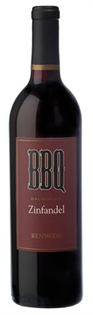 Renwood Zinfandel Bbq 2011 750ml